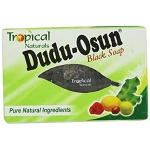 Tropical Nature's Dudu-Osun Black Soap